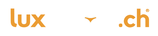 Logo white - Luxescort